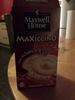 maxiccino - Produit