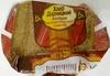 Хлеб Дарницкий (на жидкой ржаной закваске, половина) - Product