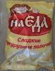 Изделия крупяные экструдированные палочки кукурузные сладкие - Produit
