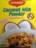 coconut milk powder - Product
