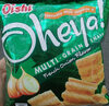 oishi oheya multi grain snack French onion flavour - Produit