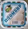 Мороженое пломбир ванильный - Produit