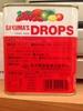 Sakuma's drops - Product