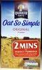 Oat So Simple Original - Product