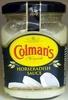 Colman's, horseradish sauce - Product