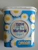 Low fat natural yogurt - Product