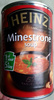 Minestrone soup 400 g - Product