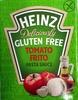 Gluten Free Tomato Frito pasta Sauce - Product