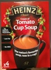 Cream of Tomato Cup Soup - Produit