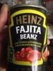 Heinz fajita beans - Produit
