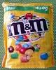m&m's maxi peanut - Product