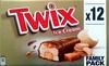 TWIX ice cream - Product
