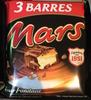 Mars Coeur Fondant - Product