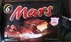 Mars - Coeur Fondant - Prodotto