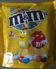 M&Ms Peanut - Prodotto