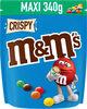 M&M's Crispy 340g - Product