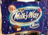 MilkyWay Minis - Produit
