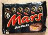 Mars Duopacks - Product