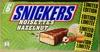 Snickers Noisettes - Produit