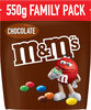 M&M's Chocolat 550g - Product