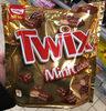 Twix Mini Cubes - Produit