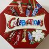 Celebrations Centerpiece 16X186G - Produkt