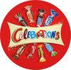 Celebrations boîte métal 435g - Produit
