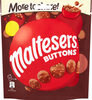 Buttons Chocolate More to Share Pouch - Produit