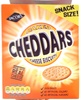Baked Cheddars Cheese Biscuits - Product
