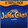 Jaffa Cakes - Product
