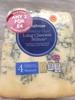Creamy blue Long Clawson Stilton - Produit