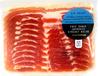 free range unsmoked streaky bacon - Product