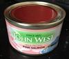 Saumon rose sauvage - Product