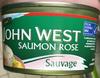 Saumon rose sauvage - Prodotto