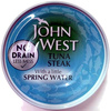 Tuna Steak with a little spring water - Prodotto