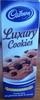 Luxury Cookies Golden - Product