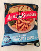 Homestyle chips - Produit