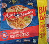 French fries - Product