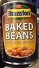 Baked Beans in a rich and tasty tomato sauce - Product