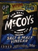 Mc Coy's - Produit