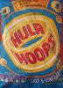 Hoola Hoops Salt & Vinegar - Product