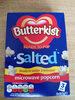 Butterkist popcorn - Product