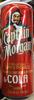 Original Spiced Gold & Cola - Produit
