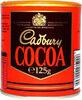 Cadbury Cocoa Powder - Product