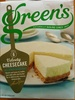 Velvety Cheesecake - Product