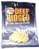 Deep Ridged Flame Grilled Steak - Produit