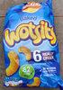 Walkers Wotsits multipack bag - Product