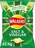 Salt & Vinegar Crisps - Product
