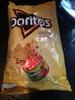 Lightly Salted Doritos - Prodotto