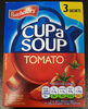 Instant tomato soup - Product